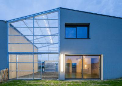 Le Clos des Chaumes – 15 logements