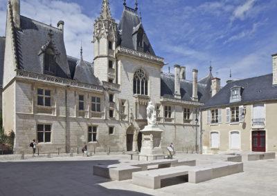 Place Jacques Cœur